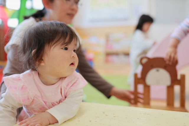 病児保育施設